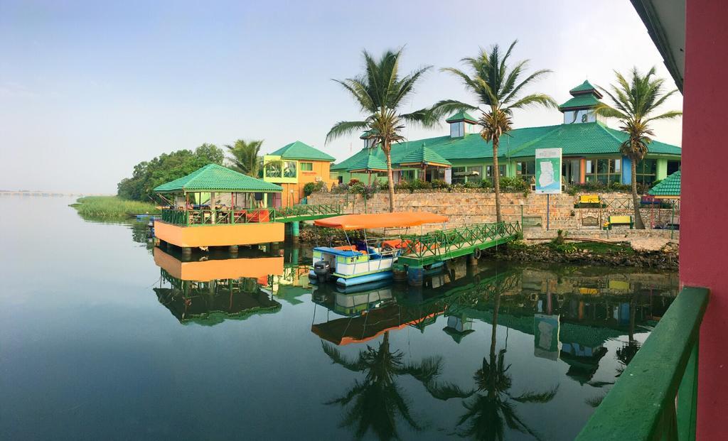 Top 5 Tourist Sites In The Volta Region Of Ghana