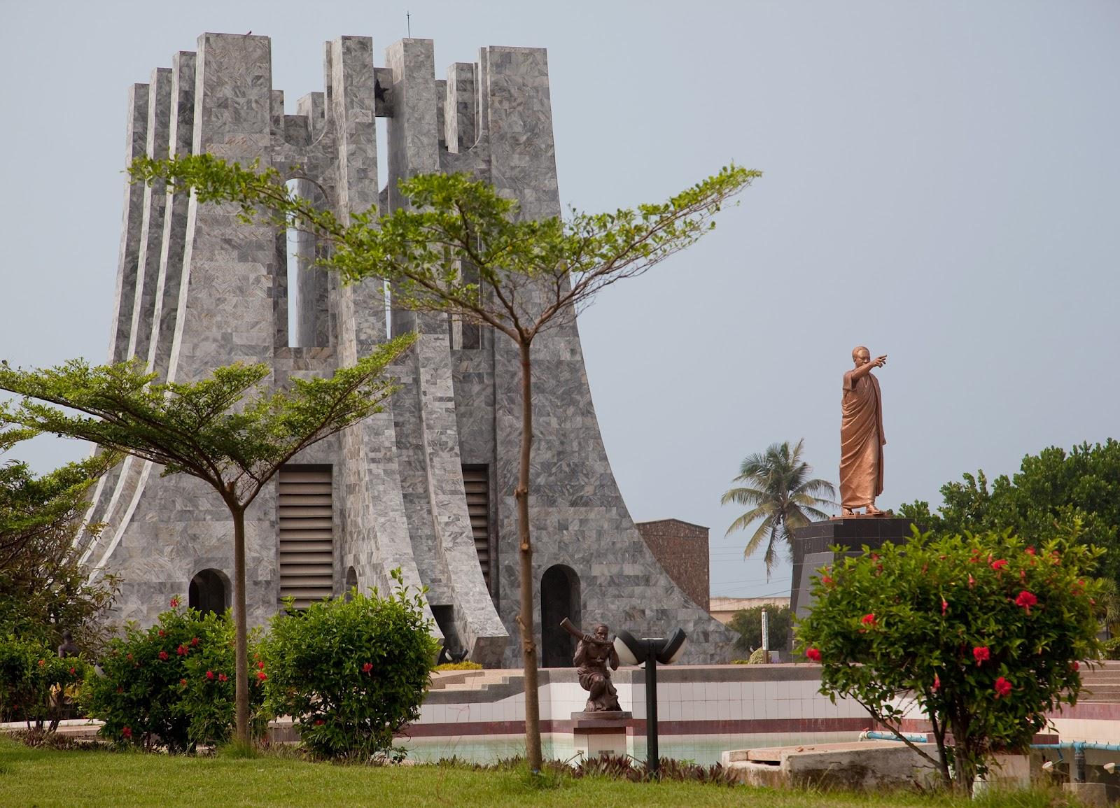 BREAKING !!!: Ghana resorts to diplomacy to get Nigeria